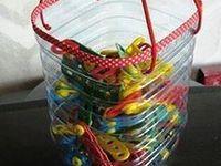 Reciclaje de Plásticos - Bidones