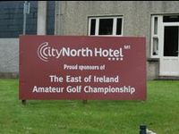 The City North Hotel Sponsors The East of Ireland Amateur Championship 2014 / The City North proudly sponsors Baltray golf club, County Louth.