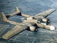 war - WW II - U.S.A.A.F.