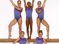 This board is about cool poses, pictures, cloths, and really anything that has to do with gymnastics!
