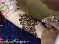 Mehndi (Henna) Designs