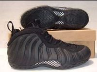 Discount Nike Foamposites Black Suede Online Sale,100% Genuine. Top quality Foamposites One Black Suede outlet online store sale Black Suede Foamposite are discounting now. http://www.blackonshoes.com/nike+air+foamposite/nike+air+foamposite+one