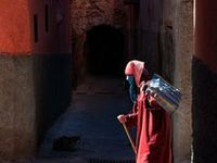 Africa: Marocco.