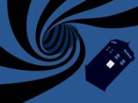 whovian for life though