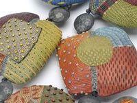 Fiber that Inspires / Fiber Art and Textiles