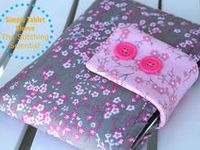 Even More Sewing Ideas and Projects
