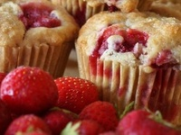 ... & Scones on Pinterest | Muffins, Blueberry Cornbread and Breads