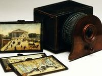 Victorian era Articles of everyday use, rare objects and curiosities.