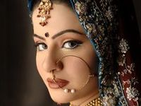 Traditional Indian Brides