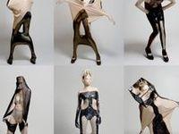 confining fashion