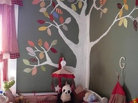 Little Boy Room Ideas Toddlers Color Schemes