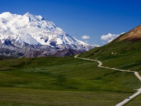 Places to See in N.A. w/o WA-OR-CA