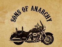 Sons of Anarchy Motorcycle Club, Redwood Original (SoA)