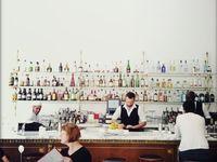 Shops & Restaurants