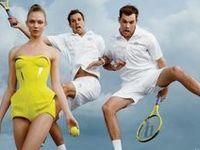 スポーツファッション