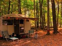 Ahhh camping