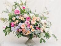 Beautiful floral centerpieces for your wedding