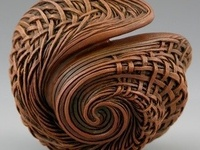 Vessels: Ceramics, Baskets & Gourds