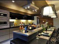 Kitchen | cozinha americana