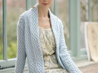 Great Knitting Projects / I wish I had more time to knit
