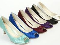 Special Occasion Shoes / Special Occasion shoes are ideal for weddings - Brides, bridesmaids and Mothers of the brides are loving the latest collection. Our shoes are available for worldwide shipping - please enquire. http://www.trousseaubridalshoes.co.nz/collections/special-occasion