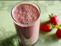 All sorts of smoothie & drink recipes