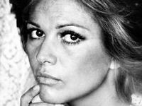 Claudia Cardinale was born Claude Joséphine Rose Cardinale in La Goulette, a neighborhood of Tunis, Tunisia. Her mother, Yolande Greco, was born in Tunisia to Sicilian emigrants from Trapani. Her father was a Sicilian railway worker, born in Gela. Her native languages were French, Tunisian Arabic, and the Sicilian language of her parents. She did not learn to speak Italian until she had already begun to be cast for Italian films.