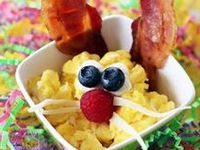 Easter / Spring Recipes