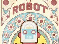 Robo-fun / Robots.