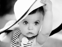 Newborn and Baby Photography Ideas