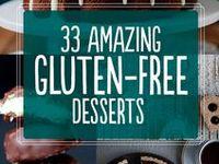 just gluten free, vegan & vegetarian. sugar free, dairy free, grain free....