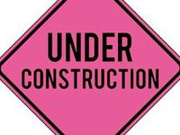 open 7 on Pinterest | Under Construction, Signs and To Share Under Construction Signs