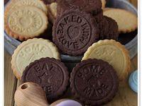 Cookies, Whoopies, Biscottis etc.