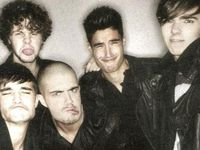 These are the five boys that have changed my life  The Wanted