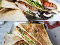 #ClubSandwich #club #sandwich #sandwiches #recipes