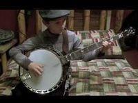 I Loves me some banjo