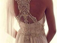 gowns and wedding