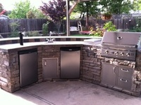 100 Ideas To Try About Outdoor Kitchen Ideas Patio Bar