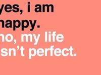 Simple things in life