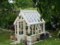 Garden ideas I like.