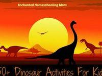 Dinók / Dinosaurs
