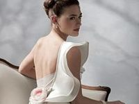 These are various wedding dresses that I find beautiful and classic.