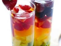 ... Adult Beverages on Pinterest | Malibu pineapple, Jello shots and Vodka