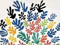 Henri-Émile-Benoît Matisse (1869-1954) was a French artist, known for his use of colour and his fluid and original draughtsmanship. He was a draughtsman, printmaker, and sculptor, but is known primarily as a painter.