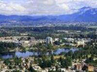 Fraser Valley Scenic / Anything Scenic from the Fraser Valley, British Columbia, Canada