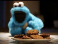 Cookie Monster's Heaven