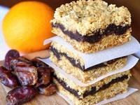Cake, Cookie & Pie Bars/Bites