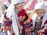 Beautiful Traditional Costumes