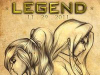 Legend Trilogy By Marie Lu