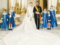 Luxembourg - Weddings
